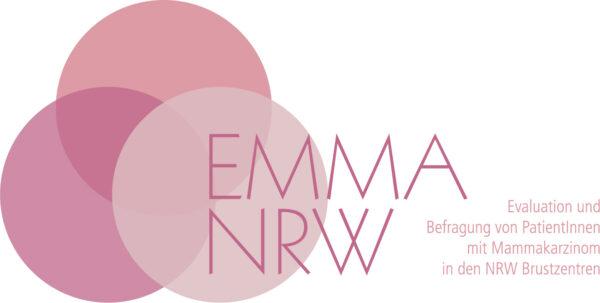 Logo Emma NRW