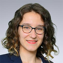 Kristina Schubin