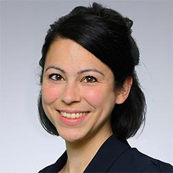 Nadine Scholten