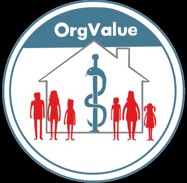 Logo OrgValue